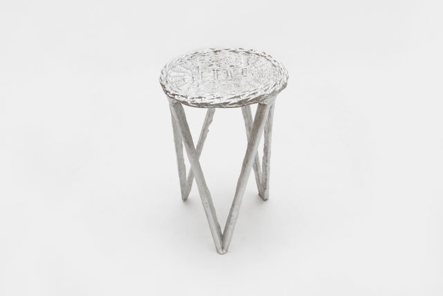 , 'Cesta Stool,' 2012, Museum of Arts and Design
