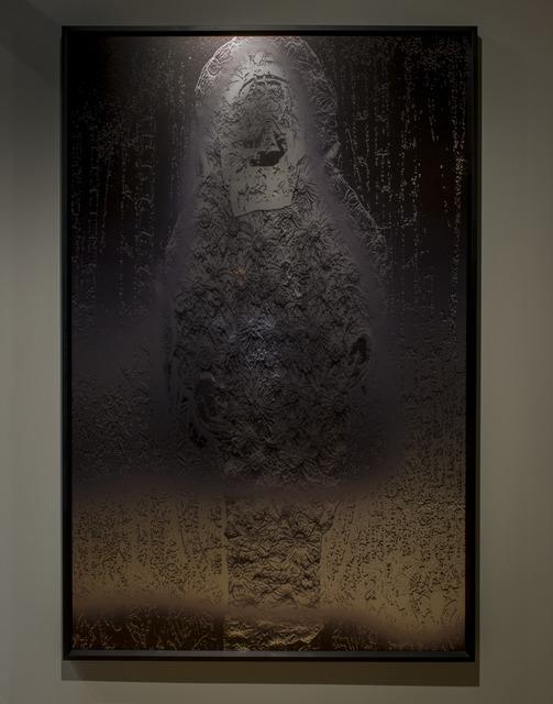 , 'The Space Shroud,' 2013-2014, MASS MoCA