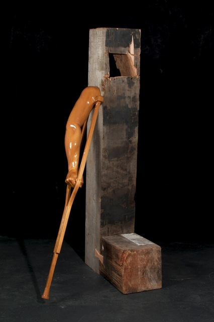 , 'MR. BUTTERFLY,' 2014, Greg Kucera Gallery