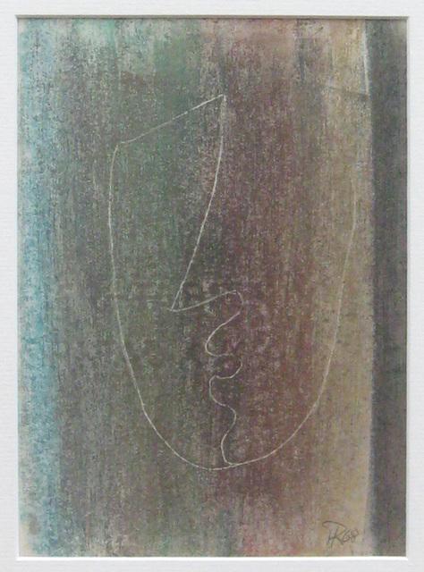 , 'Dada Head,' 1968, Art Uncovered