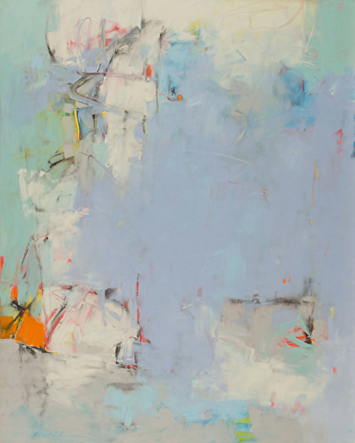 Karen Scharer, 'Breaking News', 2019, SmithKlein Gallery