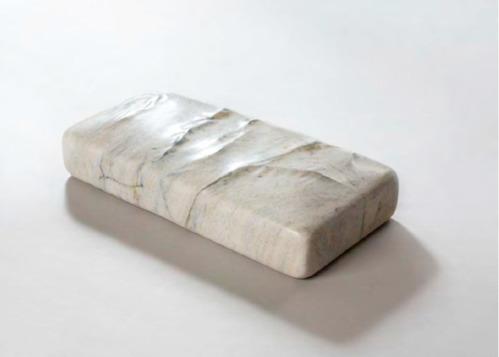 , 'Stein zur Meditation,' 1970, Dierking
