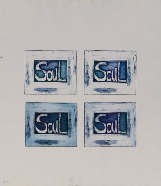 , 'Soul,' ca. 1969, Corbett vs. Dempsey