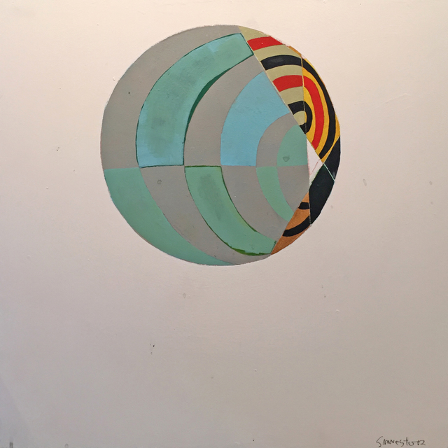, 'Summer Wheel 5,' , M.A. Doran Gallery