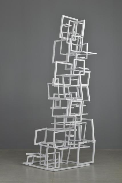 , 'Torre,' 2016, Galeria Lume