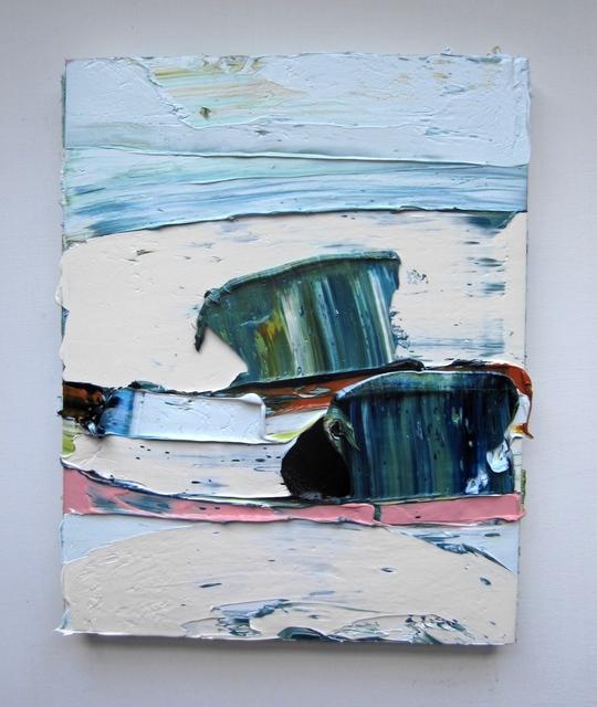 , 'Salt Licks,' 2017, Miller Yezerski Gallery