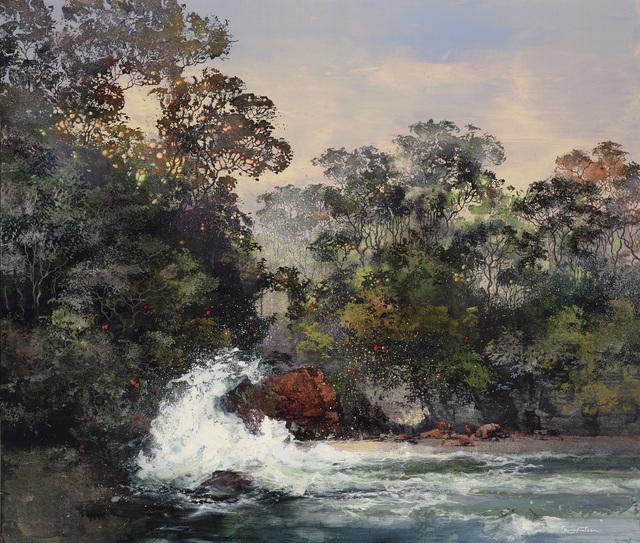 , 'Mermaids song,' , Hugo Galerie