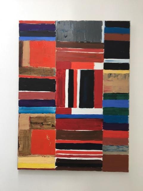 , 'Kotwa,' 2017, Beardsmore Gallery