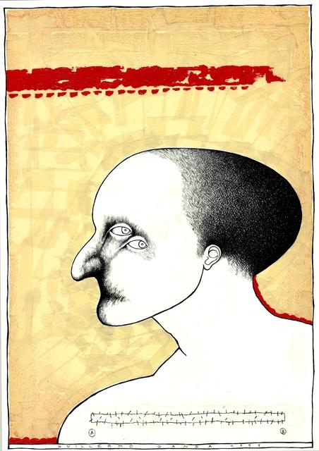 , 'Portrait X,' 1999, Isabel Croxatto Galería