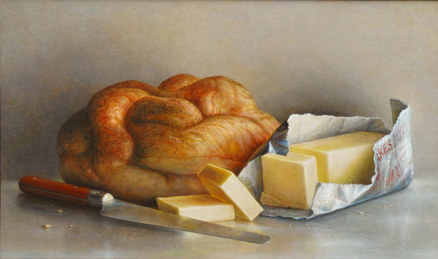 , 'Bread and Butter,' , Beth Urdang Gallery