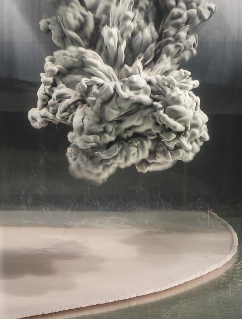 Kim Keever, 'Abstract 30302', 2017, Winston Wächter Fine Art