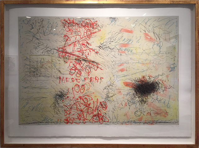 , 'Untitled 36,' 1993, Han Art