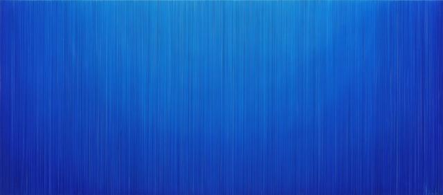 , 'Who likes blue ?,' 2017, ART'LOFT, Lee-Bauwens Gallery