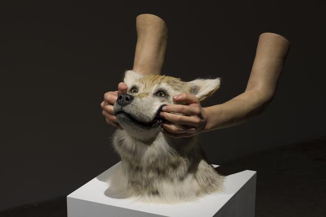 , 'Pavlov,' 2016, Art Mûr
