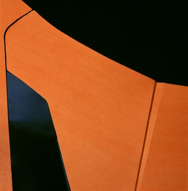 , 'Detail (Sportscar),' 2005, The FLAG Art Foundation