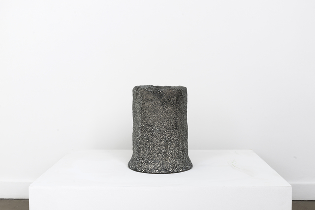 , 'Glasur-Stykke #2,' 2016, Volume Gallery