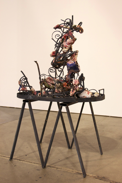 , 'Untitled,' 2012, Contemporary Arts Museum Houston
