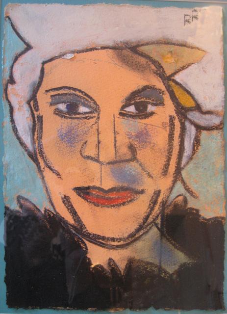 , 'Sharon McNight,' 2003, Carrie Haddad Gallery