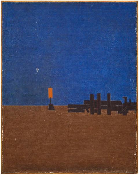 , 'Untitled,' 1973, Galeria Marília Razuk
