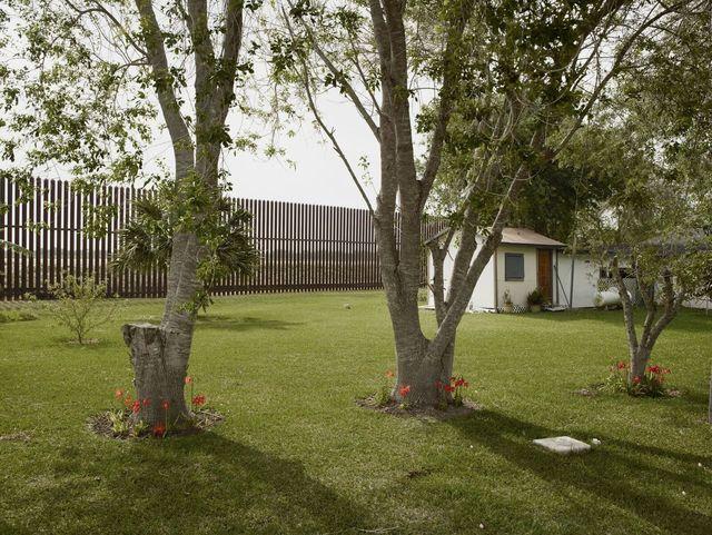 , 'Home, Brownsville, Texas/Casa, Brownsville, Texas,' 2014, Crystal Bridges Museum of American Art