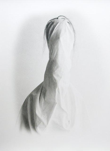 , 'Caballo,' 2000, GE Galería