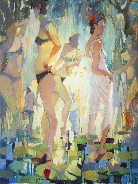 , 'Sirens,' 2019, CODA Gallery
