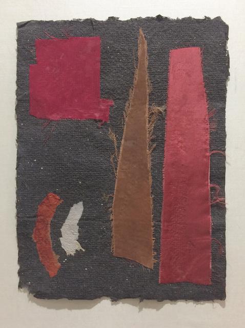 Anne Ryan, 'Untitled (no. 487)', 1948-1954, Washburn Gallery