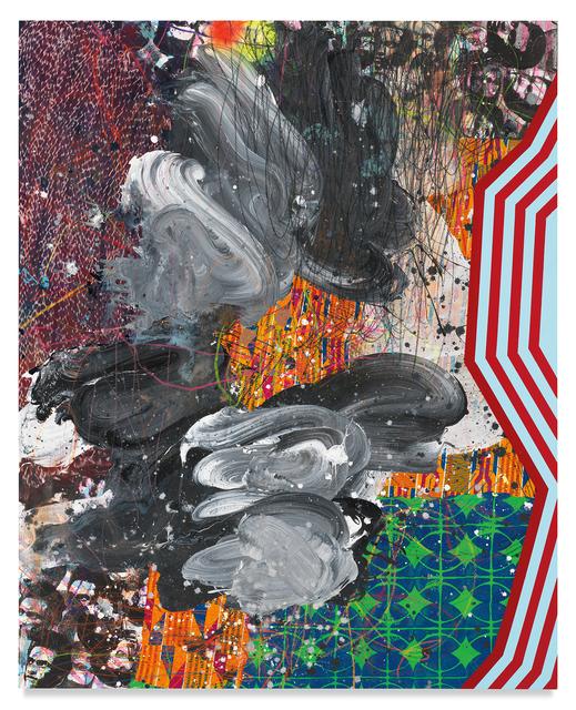 David Huffman, 'People Get Ready', 2019, Miles McEnery Gallery
