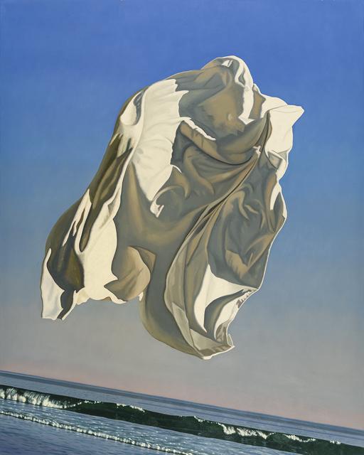 , 'Zakinthos (Thrown Drapery),' 2015, Cavalier Galleries