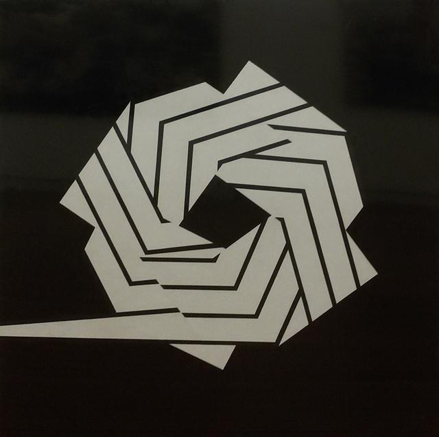 , 'Relaciones S. 38,' 1977-2010, Galeria Jacques Martinez