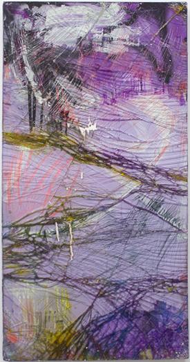, 'Purple Rain,' 2017, Ethan Cohen New York