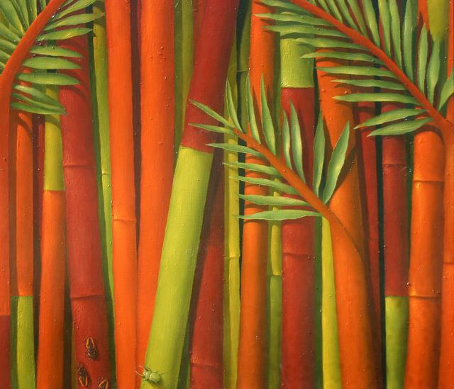 , 'Vietnam,' 2016, LeMieux Galleries