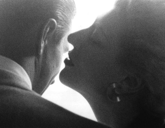 Erich Hartmann, 'The Kiss', 1970-1972, °CLAIR Galerie