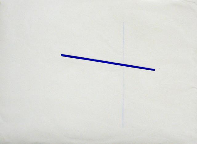 , 'Untitled 5,' 2017, Bruno David Gallery & Bruno David Projects