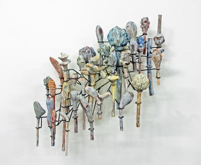 , 'Still Life (Cascade),' 2013, Cross Mackenzie Gallery