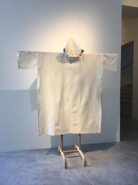 , 'Wash in the rain,' 2015, La Patinoire Royale / Galerie Valerie Bach