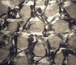 , 'Agujeros I,' 2000, Galerie AM PARK