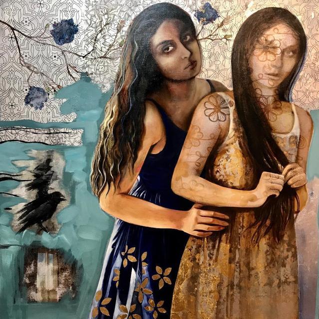, 'Evolution,' 2018, CAMA Gallery