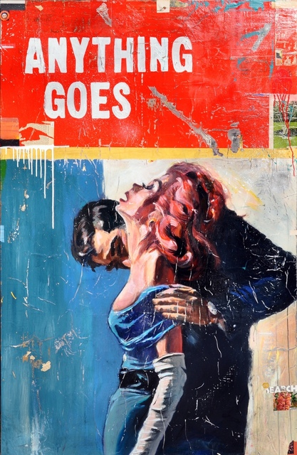 , 'Anything Goes,' 2019, JoAnne Artman Gallery