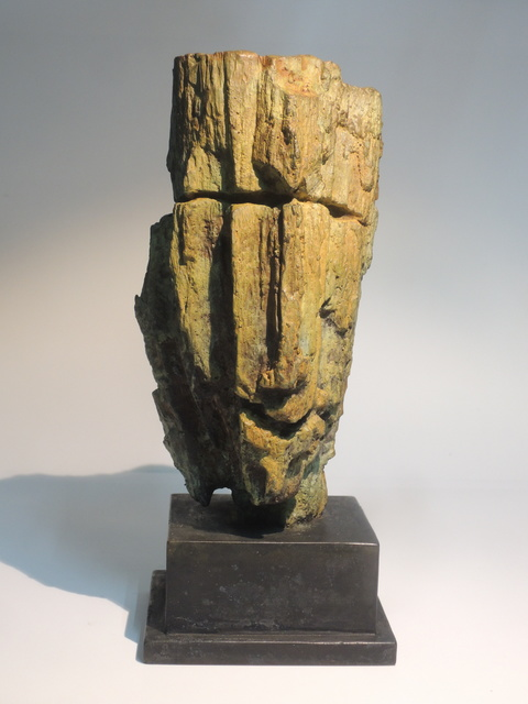 , 'Kopf 290,' 2018, Bode Gallery