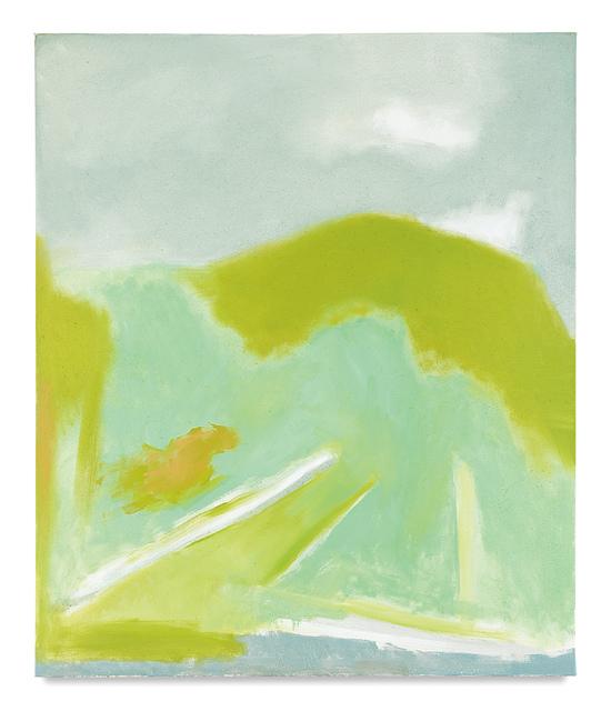 , 'Spring I,' 1996, Miles McEnery Gallery