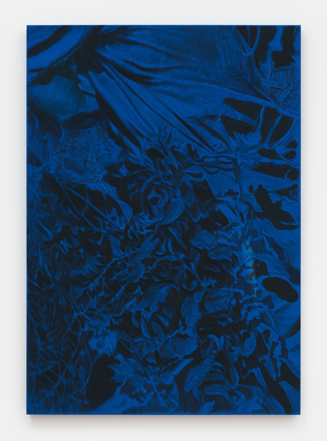 , 'March 21 - 24, 2015,' 2015, Feuer/Mesler