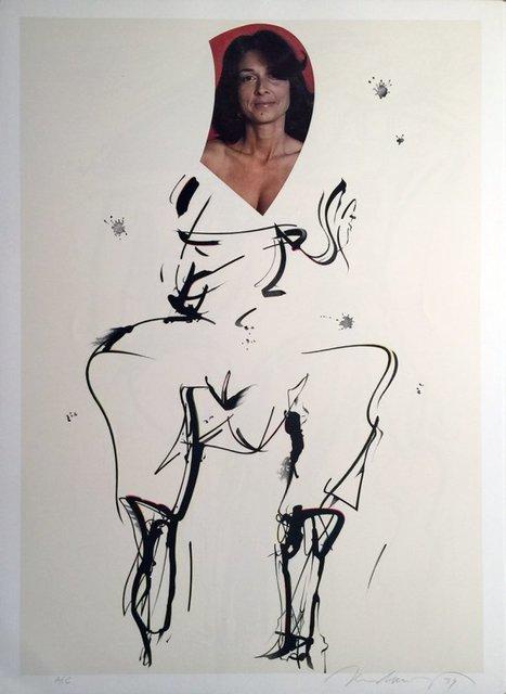 , 'I Still Get a Thrill When I See Bill 111,' 1979, David Lawrence Gallery
