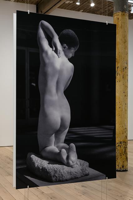 , 'Frangilina,' 2018, MARTOS GALLERY
