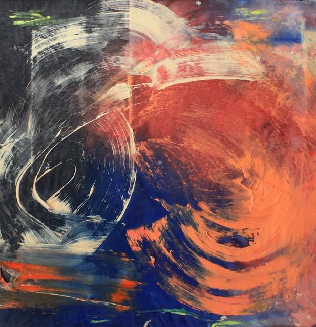 , 'Dubstep,' 2016, Mayson Gallery