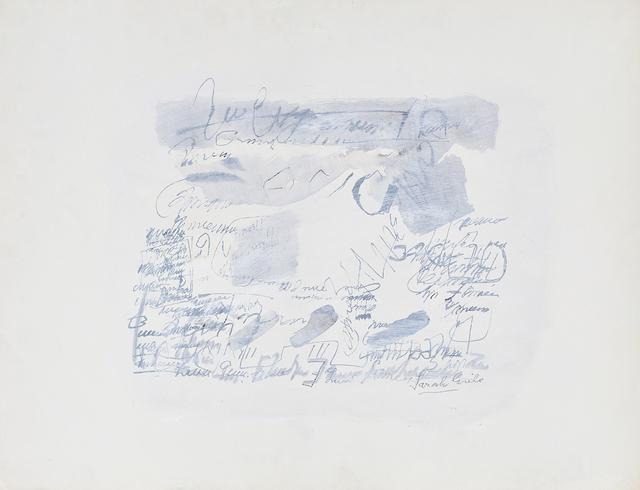 , 'Sin título,' 1979, Cecilia de Torres Ltd.