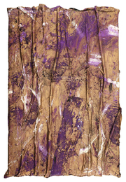 Angel Otero, 'Coherent Copper and Violet,' 2011, Sotheby's: Contemporary Art Day Auction
