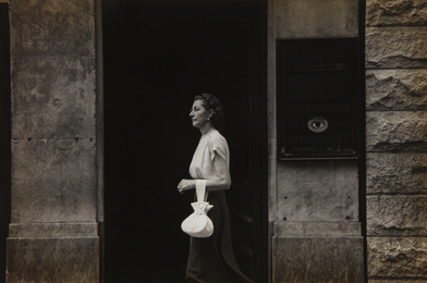 Harry Callahan, 'Asheville, North Carolina,' 1951, Phillips: The Odyssey of Collecting