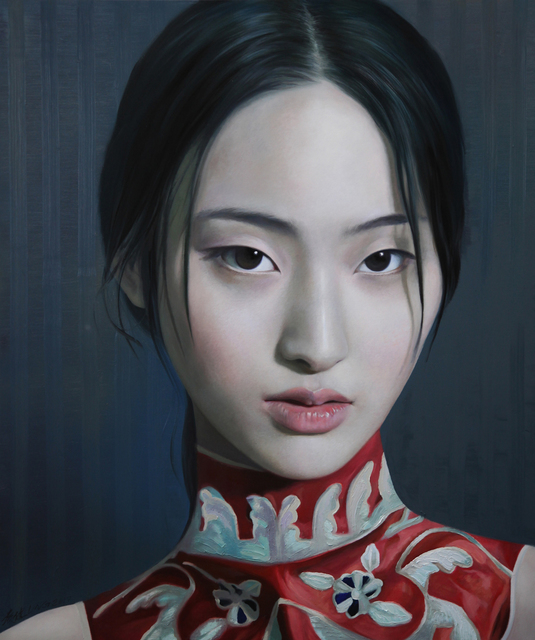 Ling Jian, 'Dream of the Red Chamber', 2017, Fabien Fryns Fine Art