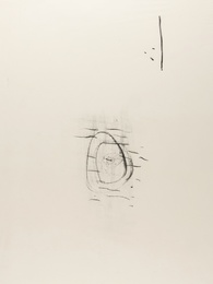 Antoni Tàpies, 'Untitled (Galfetti 24),' 1959, Forum Auctions: Editions and Works on Paper (March 2017)
